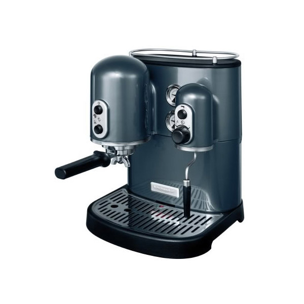 kitchenaid expresso machine