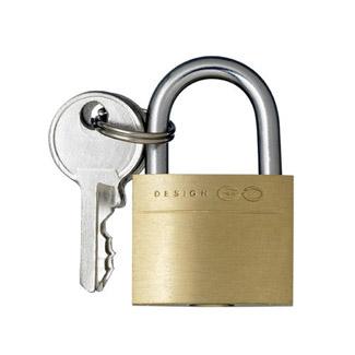 Go Travel Case Lock