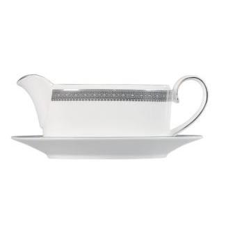 Vera Wang Lace Platinum Sauceboat