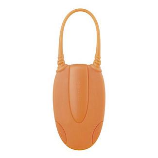 Go Travel Glo Luggage ID - Orange