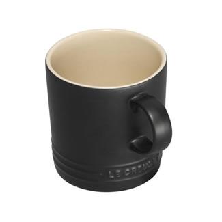 Le Creuset Mug - Satin Black