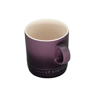 Le Creuset Mug - Cassis