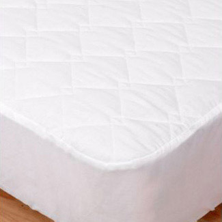 Elainer Quilted Mattress Protector - King 152 x 203 x 33cm