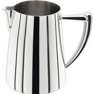 Stellar Art Deco Milk Jug - 0.6L/21oz