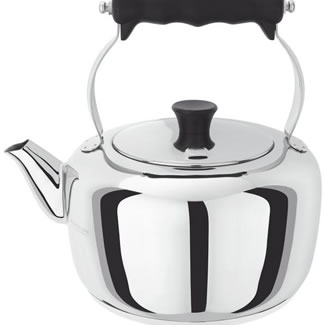 Stellar Traditional Stove Top Kettle - 2.0L