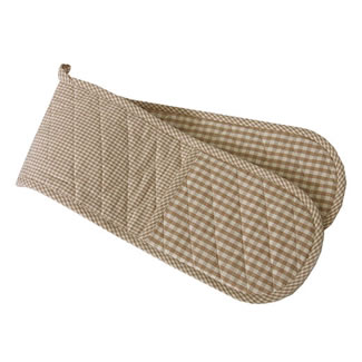 Walton & Co. Auberge Biscuit Double Oven Glove