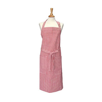 Walton & Co. Auberge Red Apron
