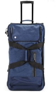 Antler Urbanite 71cm Upright Trolley Bag - Navy