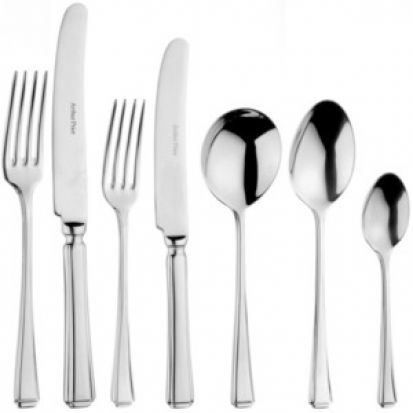 Arthur Price Harley 58 Piece Cutlery Set