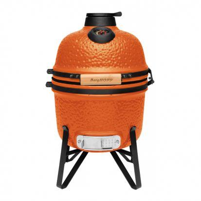 Berghoff Ceramic BBQ and Oven Small Orange