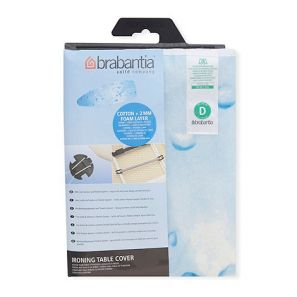 Brabantia Ironing Board Cover - Size D