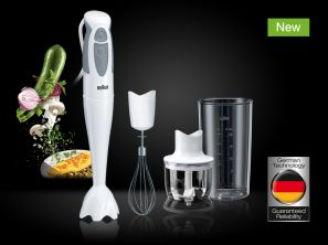 Braun Multi Quick 3 Hand Blender MQ325