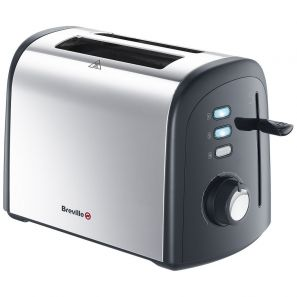 Breville Stainless Steel Two Slice Toaster