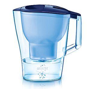 Brita Aluna Filter Jug - Blue