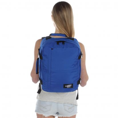 CabinZero Classic 28L Cabin Bag Royal Blue