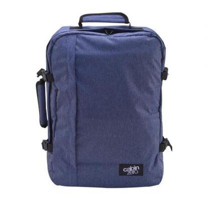 CabinZero Classic 44L Cabin Bag Blue Jean