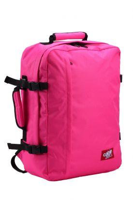CabinZero Classic 44L Cabin Bag Hot Pink