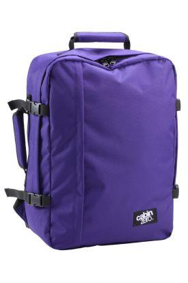 CabinZero Classic 44L Cabin Bag Purple