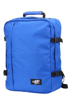 CabinZero Classic 44L Cabin Bag Royal Blue