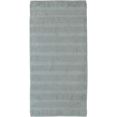 Cawo Noblesse 2 Platinum Bath Towel