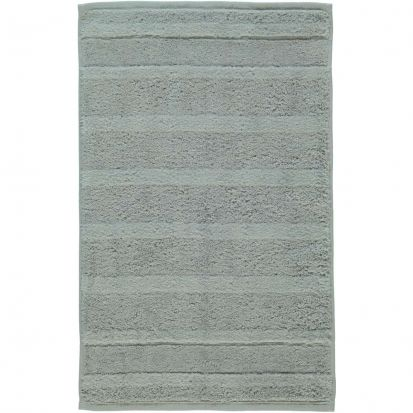 Cawo Noblesse 2 Platinum Hand Towel