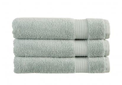 Christy Sanctuary Duck Egg Bath Towel