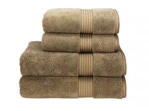 Christy Supreme Hygro Bath Mat - Mocha