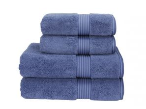 Christy Supreme Hygro Bath Towel - Deep Sea