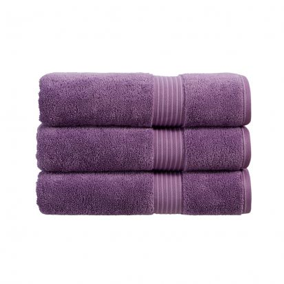 Christy Supreme Hygro Hand Towel - Orchid