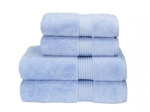 Christy Supreme Hygro Hand Towel - Sky