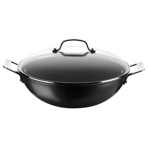 Circulon 34CM Non-Stick Covered Wok