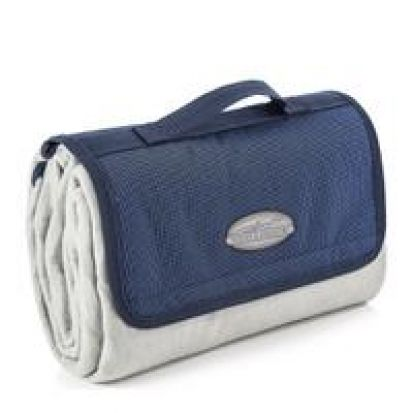 Coast & Country Fleece Picnic Blanket