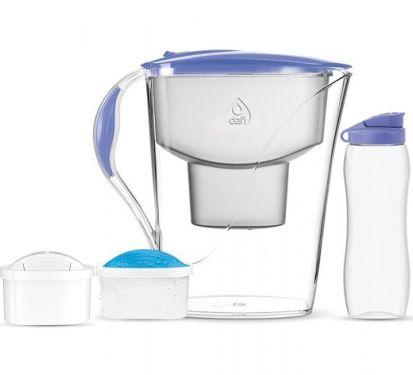 Dafi Luna 3.3 Litre Water Filter Pack