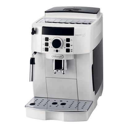 Delonghi Bean 2 Cup Coffee Machine ECAM21117W