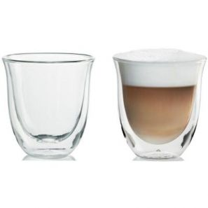 Delonghi Cappuccino Glasses 5513214601