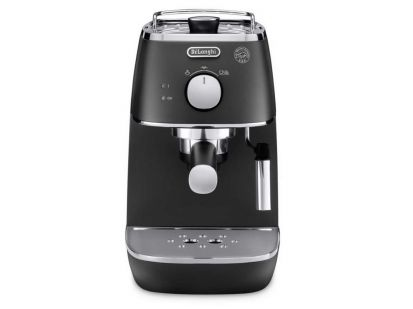 Delonghi Distinta Coffee Machine Black