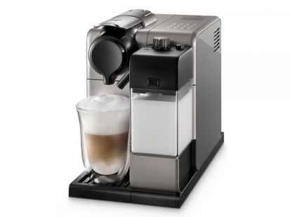 Delonghi Lattissima Touch Nespresso Machine Black EN550.S