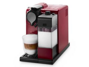 Delonghi Nespresso Red Machine EN550.R