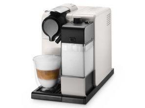 Delonghi Nespresso White Machine EN550.W