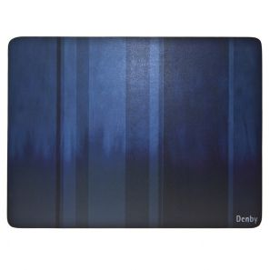 Denby Colours Blue Set of 4 Placemats