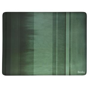 Denby Colours Green Set of 4 Placemats