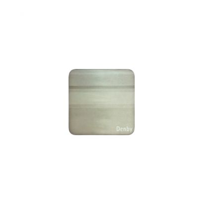 Denby Colours Natural Set of 6 Coasters