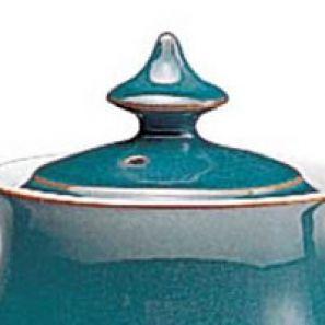 Denby Greenwich Replacement Teapot Lid