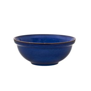 Denby Imperial Blue Mixing Bowl
