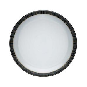 Denby Jet Stripes Dinner Plate