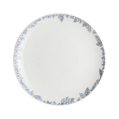 Denby Monsoon Fleur Dinner Plate