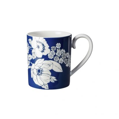 Denby Monsoon Fleur Small Mug