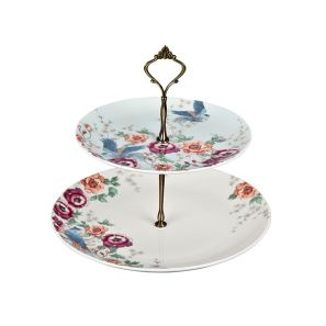 Denby Monsoon Kyoto Cake Stand