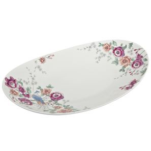 Denby Monsoon Kyoto Large Oval Platter