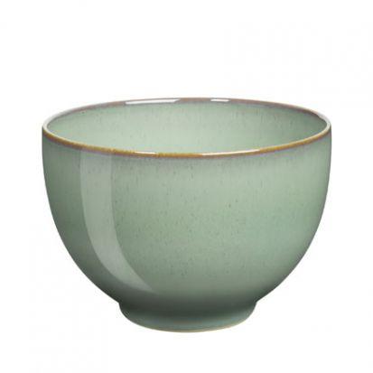 Denby Regency Green Deep Noodle Bowl